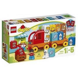 10818 MON PREMIER CAMION DUPLO-jouets-sajou-56