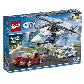 60138 COURSE POURSUITE HELICO CITY -jouets-sajou-56