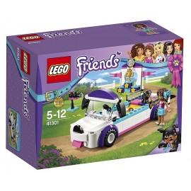41301 LE DEFILE DES CHIOTS FRIENDS-jouets-sajou-56