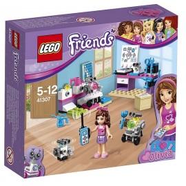 41307 LABO CREATIF D'OLIVIA FRIENDS-jouets-sajou-56