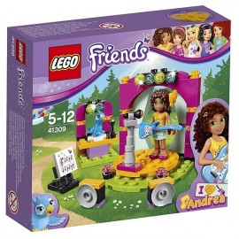 41309 DUO MUSICAL ANDREA FRIENDS-jouets-sajou-56