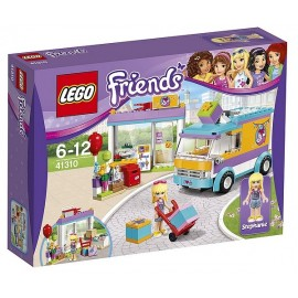 41310 LIVRAISON DE CADEAUX FRIENDS-jouets-sajou-56