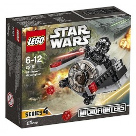 75161 TIE STRIKER MICROFIGHTER STAR WARS