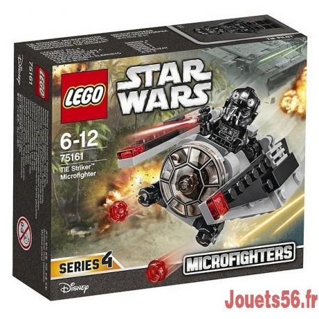 75161 TIE STRIKER MICROFIGHTER STAR WARS-jouets-sajou-56