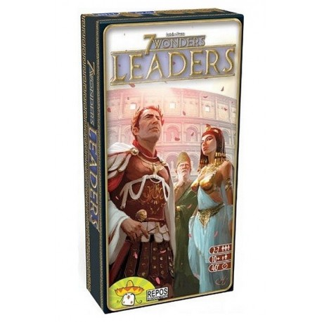 LEADERS EXTENSION 7 WONDERS-jouets-sajou-56
