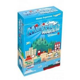 MARINA EXT.1 MINIVILLES