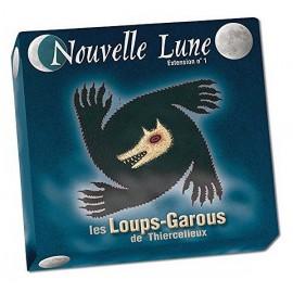 NOUVELLE LUNE EXT.1 LES LOUPS GAROUS DE THIERCELIEUX-jouets-sajou-56
