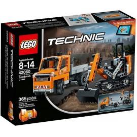 42060 EQUIPE DE REPARATION ROUTIERE TECHNIC-jouets-sajou-56