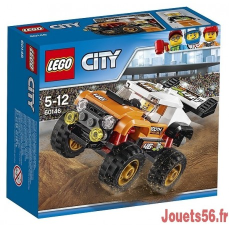 60146 LE 4X4 DE COMPETITION CITY-jouets-sajou-56