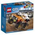 60146 LE 4X4 DE COMPETITION CITY