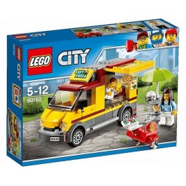 60150 LE CAMION PIZZA CITY-jouets-sajou-56