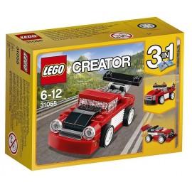 31055 LE BOLIDE ROUGE CREATOR-jouets-sajou-56