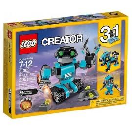 31062 LE ROBOT EXPLORATEUR CREATOR-jouets-sajou-56