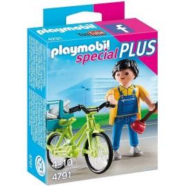 4791-BRICOLEUR AVEC MATERIEL ET VELO-jouets-sajou-56