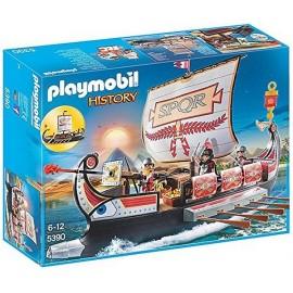 5390 LA GALERE ROMAINE-jouets-sajou-56