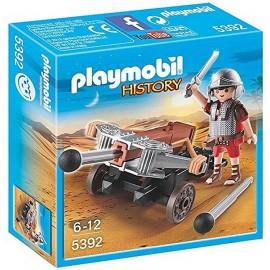 5392 LEGIONNAIRE ROMAIN AVEC BALISTE-jouets-sajou-56