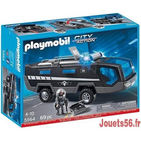 5564-VÉHICULE D'INTERVENTION FORCES SPECIALES-jouets-sajou-56