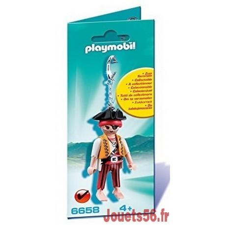 6658 PORTE-CLES PIRATE-jouets-sajou-56