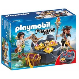 6683 PIRATES ET TRESOR ROYAL-jouets-sajou-56