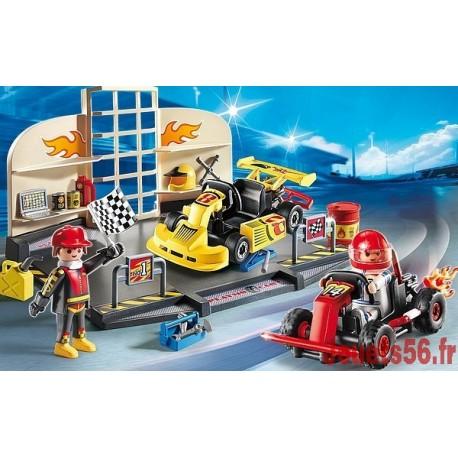 6869 ATELIER DE KARTING STARTER SET-jouets-sajou-56