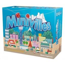 MINIVILLES -jouets-sajou-56