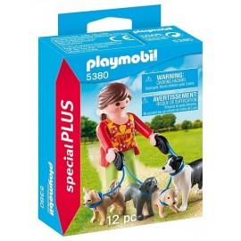 5380 ELEVEUSE DE CHIENS-jouets-sajou-56