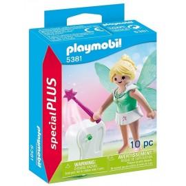5381 FEE AVEC BOITE A DENTS DE LAIT-jouets-sajou-56