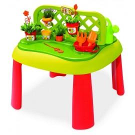 TABLE DE JARDINAGE-jouets-sajou-56