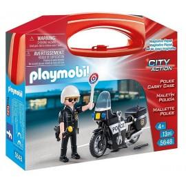 5648 VALISETTE POLICE-jouets-sajou-56