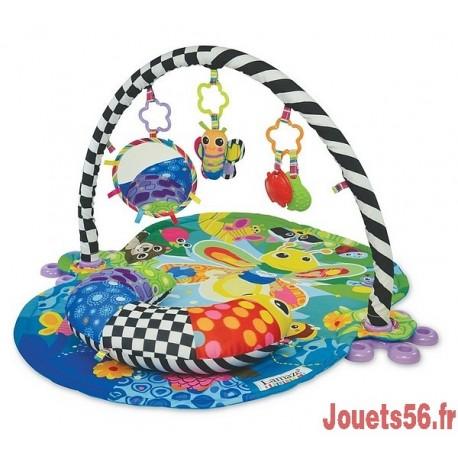 TAPIS D'EVEIL FREDDY LA LUCIOLE-jouets-sajou-56