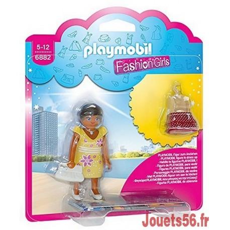 6882 FASHION GIRLS TENUE D'ETE-jouets-sajou-56