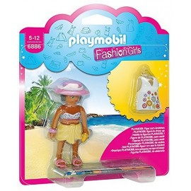 6886 FASHION GIRLS TENUE DE PLAGE-jouets-sajou-56