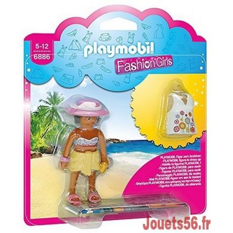 6886 FASHION GIRLS TENUE DE PLAGE-jouets-sajou-56