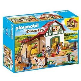 6927 PONEY CLUB-jouets-sajou-56