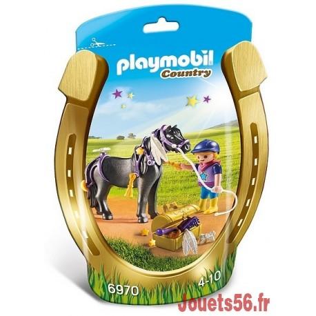 6970 PONEY A DECORER ETOILE-jouets-sajou-56