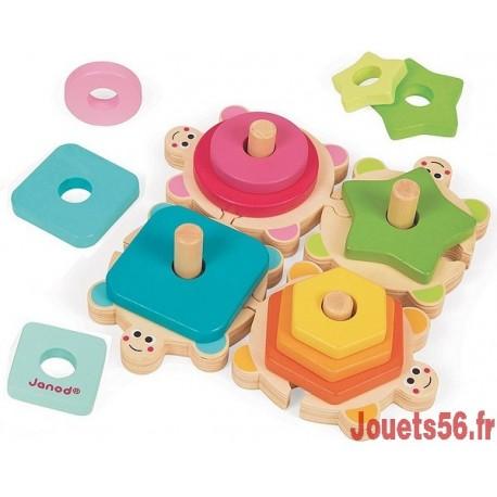 TORTUES I WOOD-jouets-sajou-56