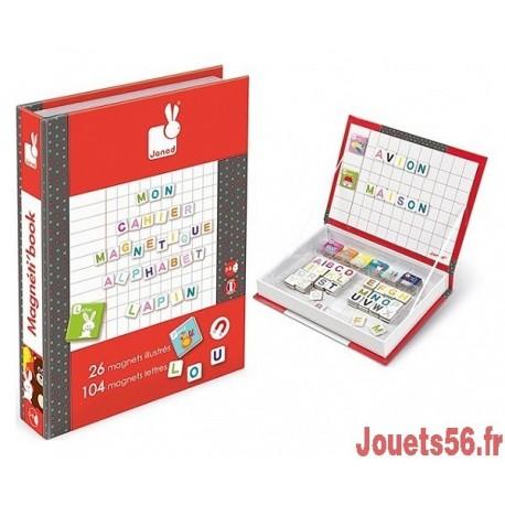 MAGNETIBOOK ALPHABET-jouets-sajou-56