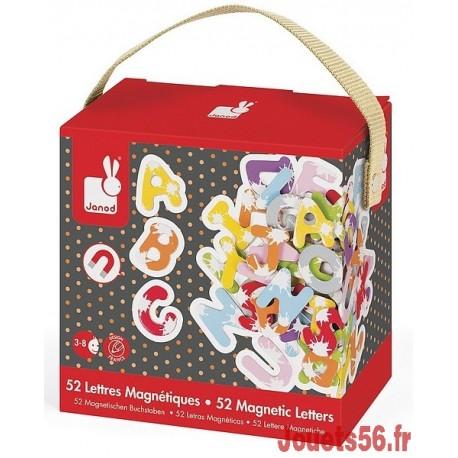 52 LETTRES MAGNETIQUES-jouets-sajou-56