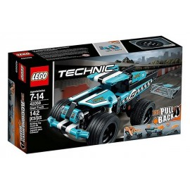 42059 PICK UP DU CASCADEUR TECHNIC-jouets-sajou-56