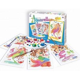 AQUARELLUM JUNIOR SIRENES-jouets-sajou-56