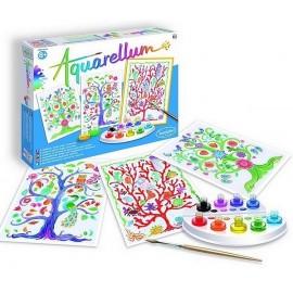 AQUARELLUM ARBRES DE VIE-jouets-sajou-56