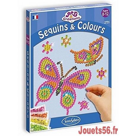 PAPILLONS SEQUINS ET COULEURS-jouets-sajou-56