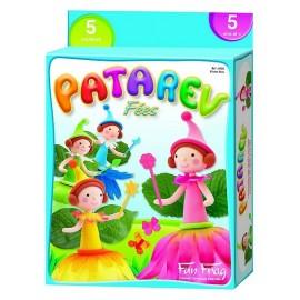 PATAREV FEES BLISTER 5 POTS-jouets-sajou-56