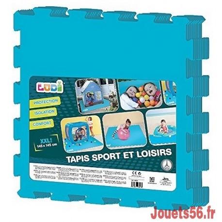 TAPIS SPORT ET LOISIRS XXL-jouets-sajou-56