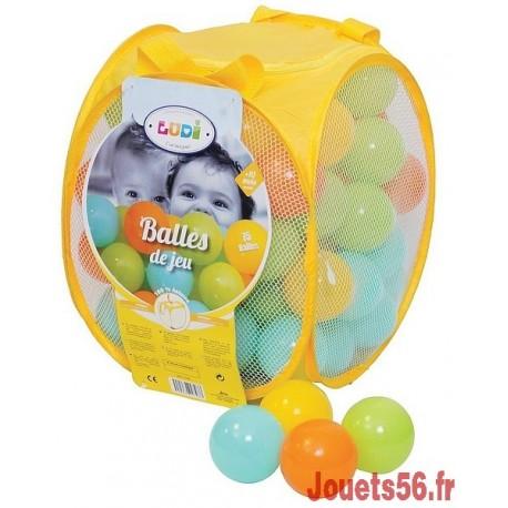 BALLES DE JEU FILET 75 BALLES-jouets-sajou-56