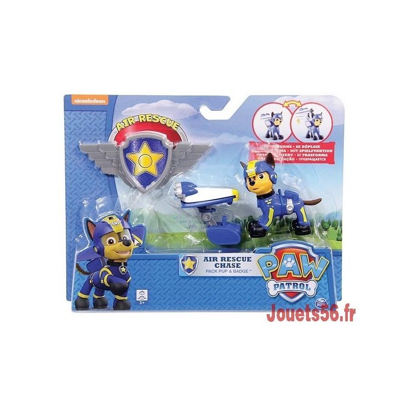 ebdf171a9 FIGURINE AIR PATROL PAT PATROUILLE-jouets-sajou-56 ...