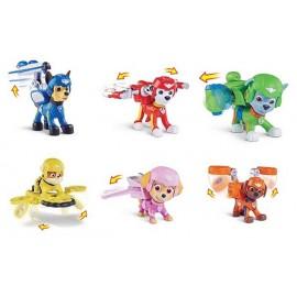 FIGURINE AIR PATROL PAT PATROUILLE-jouets-sajou-56