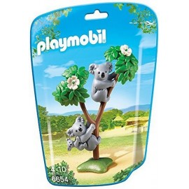 6654 FAMILLE DE KOALAS-jouets-sajou-56