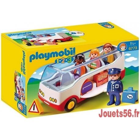 6773-Autocar de voyage 1.2.3-jouets-sajou-56