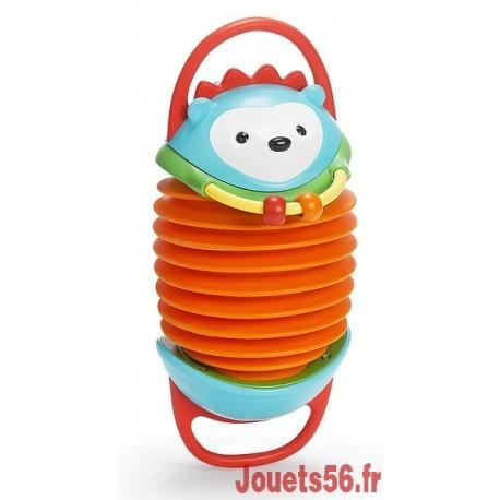 HERISSON ACCORDEON SKIP HOP-jouets-sajou-56